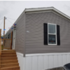 Mobile Home for Rent: Immediate Occupancy in This 2020 Two Bedroom One Bathroom for Rent!, Saint Joseph, MO