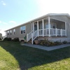 Mobile Home for Sale: Covered Back Porch, Winchester, VA