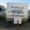 RV for Sale: 2007 wildwood
