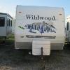 RV for Sale: 2007 wildwood