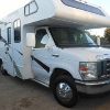 RV for Sale: 2009 CHATEAU 23A