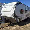 RV for Sale: 2018 SOLAIRE 202RB