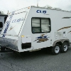 RV for Sale: 2009 185 Cub Expandable