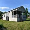 Mobile Home for Sale: Mobile Manu - Double Wide, Cross Property - Cape Vincent, NY, Cape Vincent, NY