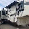 RV for Sale: 2014 EAGLE PREMIER 361REQS