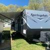 RV for Sale: 2017 SPRINGDALE SG311