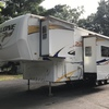 RV for Sale: 2008 CYCLONE 3210