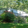 Mobile Home for Sale: Double Wide,Ranch, Manufactured Home - Boothbay, ME, Boothbay, ME