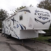 RV for Sale: 2011 CYCLONE 3612