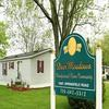 Mobile Home Park: Deer Meadow, New Springfield, OH