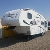 RV for Sale: 2011 COUGAR 27RK