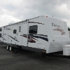 RV for Sale: 2008 Salem 322QBSS