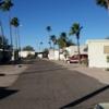 Mobile Home Park for Sale: Arizona Mobile Home Park, Apache Junction, AZ