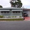 Mobile Home for Sale: Updated, Partially Furnished 2 Bed/2 Bath, Largo, FL
