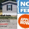 Mobile Home for Rent:  Brand NEW 2021 HOMES  10k off for a limited time only, Robinson, IL