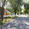 Mobile Home Park: Cedar Knoll, Waterloo, IA