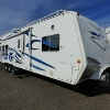 RV for Sale: 2008 3200 TOYHAULER