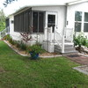Mobile Home for Sale: WATERFRONT!! BEST LOT RENT PRICES IN VENICE!, Venice, FL