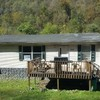 Mobile Home for Sale: WV, ESKDALE - 2001 OAKWOOD multi section for sale., Eskdale, WV