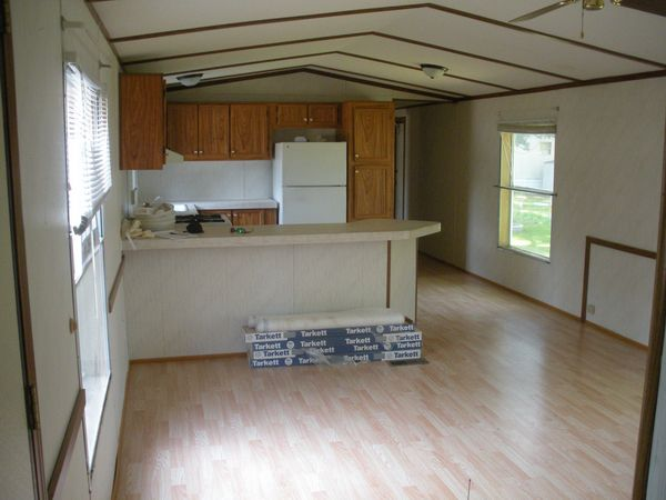94 Friendship 14x70 Evergreen Villa 209 Mobile Home For Rent In Stevens Point Wi 379021