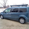 RV for Sale: 2021 TRANSIT CONNECT CAMPERVAN