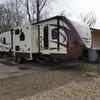 RV for Sale: 2015 EVER-LITE 275 FLS