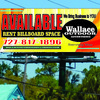 Billboard for Rent: L-07-19 SF, New Port Richey, FL