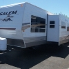 RV for Sale: 2011 salem 38BHDS
