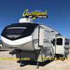 RV for Sale: 2021 COUGAR HALF-TON 29RKS