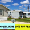 Mobile Home Lot for Rent: spelter ave danville il, Danville, IL