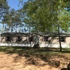 Mobile Home for Sale: AL, EUFAULA - 2001 BUDGET single section for sale., Eufaula, AL