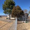 Mobile Home for Sale: Manufactured Single Family Residence - Affixed Mobile Home,Manufactured, Willcox, AZ