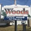 Mobile Home Park: Woods Mobile Home Park, Dayton, OH