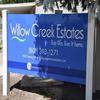 Mobile Home Park for Directory: Willow Creek Estates  -  Directory, Ogden, UT