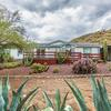 Mobile Home for Sale: Ranch, Mfg/Mobile Housing - Black Canyon City, AZ, Black Canyon City, AZ