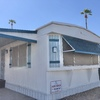 Mobile Home for Sale: Updated_Move in ready ! 55+ Community Mobile Home for sale!, Mesa, AZ