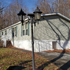 Mobile Home for Sale: 3B/2B Tucked Away, Lg Dbl Family Home HE246, Hereford, PA