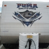 RV for Sale: 2012 Puma Unleashed