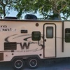 RV for Sale: 2017 MICRO MINNIE 2106FBS