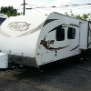 RV for Sale: 2012 Bullet Ultra Lite 284 RLS
