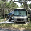 RV Lot for Rent: Pelican Pier Mobile Home Park, Ellenton, FL