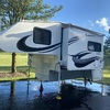 RV for Sale: 2017 EVEREST 11.6