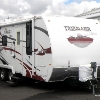 RV for Sale: 2010 Trailblazer Lite 221