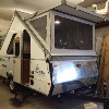 RV for Sale: 2015 Aliner Expedition