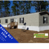 Mobile Home for Sale: Super Buy 2016 Clayton 3+2, Aiken, SC