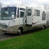 RV for Sale: 2004 Aurora 3480DS