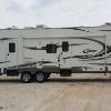 RV for Sale: 2013 Cougar 324RLB
