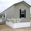 Mobile Home for Sale: FREE 2 months RENT! Promo til 6/15, Whitehouse, TX