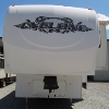 RV for Sale: 2007 CYCLONE