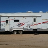 RV for Sale: 2005 Sierra Sport TOY HAULER